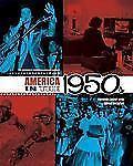 America in the 1950s (Decades of Twentieth-Century America) by Lindop, Edmund,