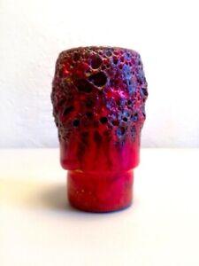 Otto Keramik Fat Lava Vase