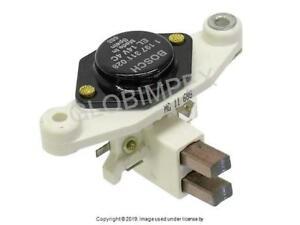 PORSCHE 911 924 928 944 968 (1982-1998) Voltage Regulator BOSCH OEM + WARRANTY