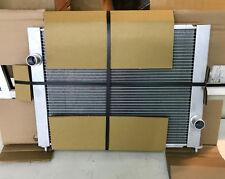 RADIADOR NISSAN MICRA 1.5 DCI (Radiador + Condensador) - OE: 8200116110 - NUEVO!