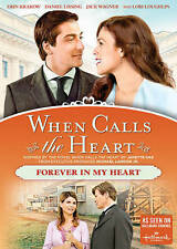 When Calls the Heart: Forever in My Heart (DVD, 2016)  New/Sealed