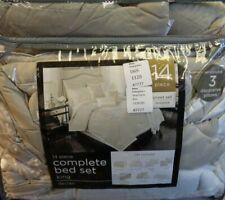 Declan 14-Piece Complete Bed Set (D69-1120)