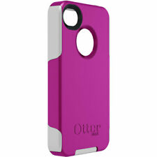 Otterbox Commuter Series Strength Case for iPhone 4/4S AVON Hot Pink/White