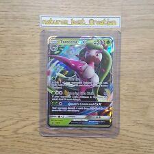 NEAR MINT Condition Tsareena GX SM56 Holo/Shiny Pokemon Card, Black Star Promo