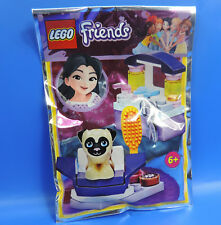 Lego Amigos 561808 Dulce Doguillo en Perros Frisier/Polybag