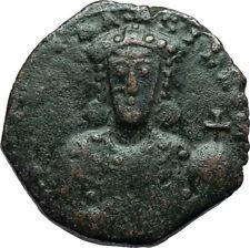 Constantine VII Porphyrogenitus 913AD Authentic Ancient Byzantine Coin i66221