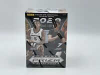 2020-21 Panini Prizm Draft Picks Basketball Blaster Box New Sealed Lamelo Zion