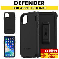 OtterBox Defender Case Apple iPhone 5 6 7 8 SE Plus X XR XS Max 11 Pro Max