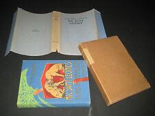 Zammarano HIC SUNT LEONES Mondadori 1930 con sovracopertina e custodia
