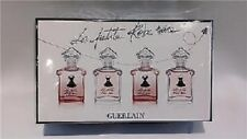 Guerlain La Petite Robe Noire Gift Set 4 x 5ml - NEW For Women