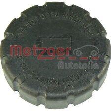 METZGER Original Verschlussdeckel, Kühlmittelbehälter Mercedes-Benz 2140048