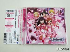 The Idolmaster Cinderella Girls Master Cute jewelries 003 Idolm@ster 3 Music CD