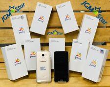 "SAMSUNG GALAXY J6 64 GB 4 GB GOLD ( J600 ) 5.6"" FACTORY UNLOCK"