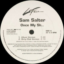 Sam Salter ‎– Once My Sh.. Label: LaFace Records ‎– LFDP-4459 Format: Vinyl, 12""