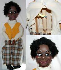 Lester - Ventriloquist Figure, Dummy, puppet - Standard Upgrade