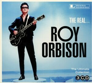 Roy Orbison - Real...