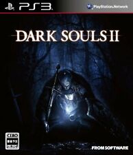 PS3 DARK SOULS II Free Shipping with Tracking number New from Japan