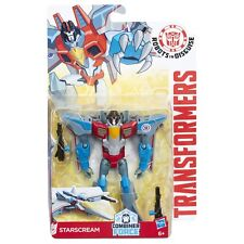 Transformers Robots in Disguise Combiner Force Warrior Class STARSCREAM (C0929)