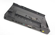 Lenovo Dockingstation per THINKPAD x 230 Ultrabase Series3 04w1420 senza Lettore