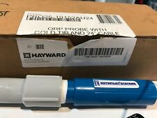 "Hayward PRO25-AU-2 Sensor with 24"" Cable autómated water chemistry controller"