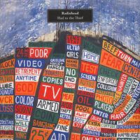 Radiohead LP Hail To The Thief - Vinyl 2LP Doppel-LP NEU & OVP