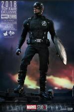 Hot Toys Captain America-(Concept Art Version) MMS488 **UK**