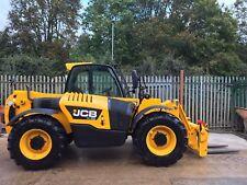 JCB Farm Implements & Equipment