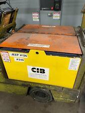 New Listing36v Forklift Battery 1275ah