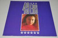 49ers - 49ers - Dance 80er 90er - Album Vinyl Schallplatte LP