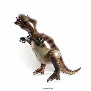 "52"" LARGE DINOSAUR AIRWALKER, Dinosaur Party Balloon, Dinosaur Birthday Party"