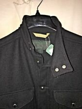 NEW WITH TAGS FILSON MADE IN USA LIMITED EDITION WOOL GREENWOOD JACKET XS $490
