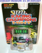 1996 '96 DODGE RAM TRUCK MINT EDITION RC DIECAST RARE!