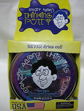 SUPER SCARAB Super illusions Crazy Aaron's Thinking Putty Large 4 inch 3.2oz