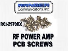 Ranger rci-2970dx rci-2970n2 rci-2995dx RF amp PCB transistor vis set
