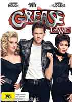 Grease Live : NEW DVD