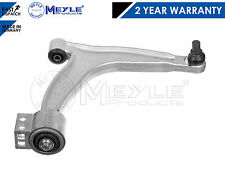 FOR VAUXHALL VECTRA C SIGNUM MEYLE GERMANY LOWER RIGHT WISHBONE SUSPENSION ARM