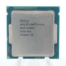 INTEL CORE i3-4150 3.5Ghz LGA1150 DESKTOP CPU PROCESSOR SR1PJ