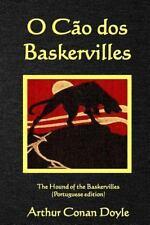 O Cao Dos Baskervilles : The Hound of the Baskervilles (Portuguese Edition)...