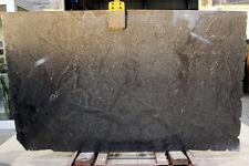 Tischplatte Arbeitsplatte Naturstein Granit Virginia Black Abdeckung Steinplatte