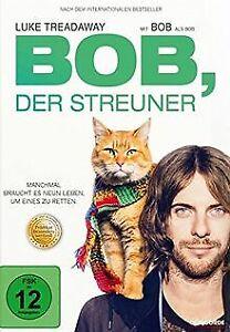 Bob, der Streuner von Roger Spottiswoode   DVD   Zustand sehr gut