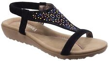 Fleet & Foster Slip on slingback Sandals Style Nicosia Col Various sz 36-41 New