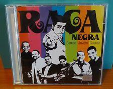 Samba Jovem Guarda [IMPORT] by Raca Negra (Sep-2002, Universal)