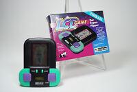 80er Vintage LCD Game Pinball Telespiel Arcade Flipper Retro Spiel OVP 90er