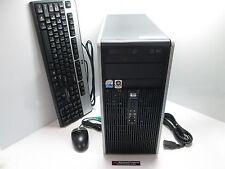 HP Compaq AQ450US dc5800 Microtower, 80GB HD, 2.0GHz CPU, 1GB Ram *See Details*