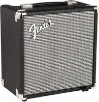 Fender Rumble 25 v3 - 1x8 25W Bass Guitar Combo Amplifier