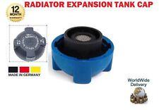 FOR PORSCHE 911 996 2001-2005 3.4i 3.6i COUPE NEW RADIATOR CAP OE QUALITY