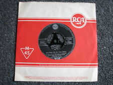Perry Como-Mitchell Ayres-Just Born 7 s-1957 Germany-POP