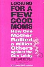 Looking for a Few Good Moms: How One Mother Rallie