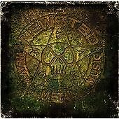 Newsted - Heavy Metal Music (2013) New ( metallica )