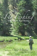 Coyote Bks.: Fly Fishing in Northern New Mexico (2002, Spiral, Revised)